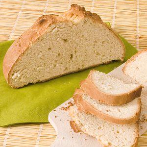 veggieola: Bardzo szybki chleb włoski – uda siękażdemu
