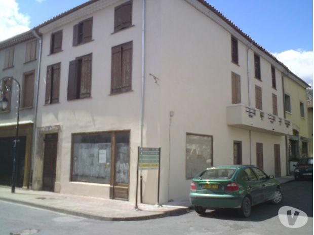 Photos Vivastreet Maison de Caractère avec local commercial