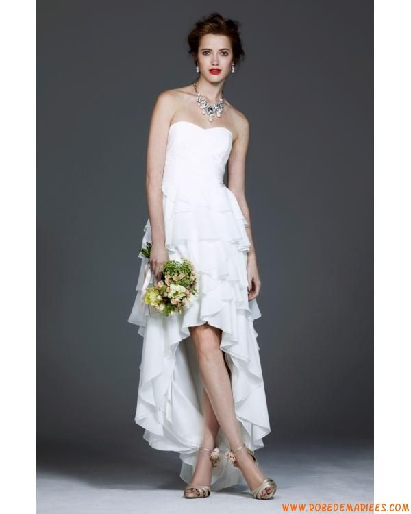 Robe de cocktail pour mariage gitan