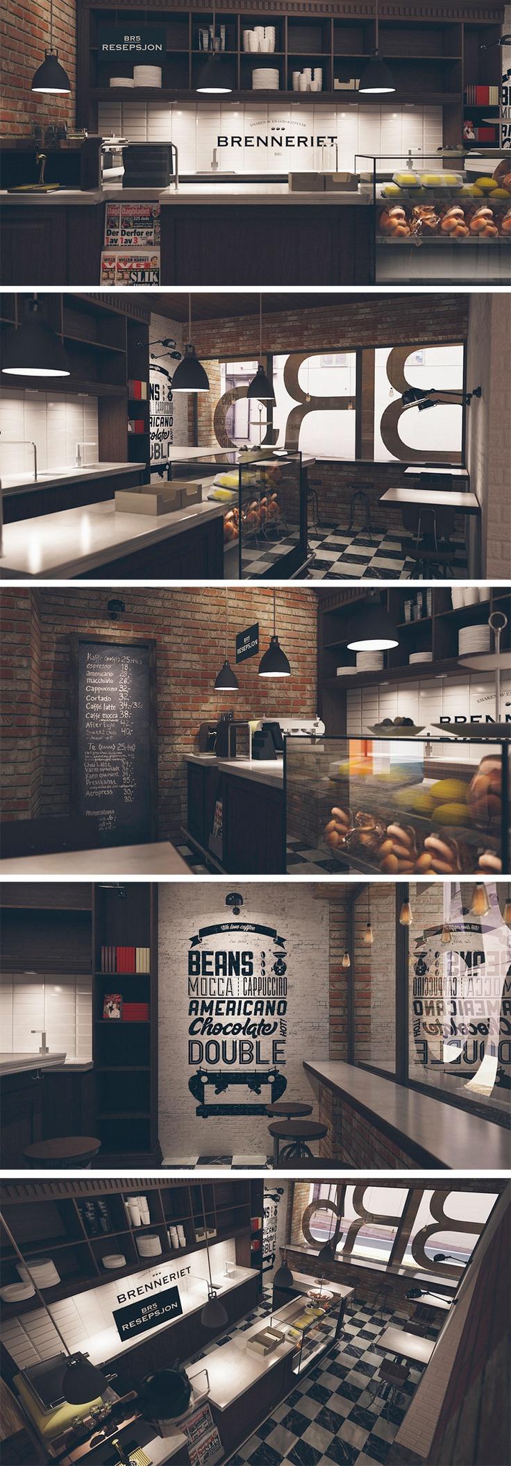 BR5 Café by Reactor