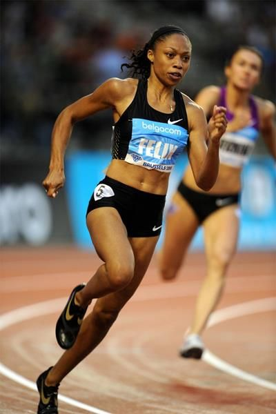 Last remaining Diamond Races of 2014 to be decided in Brussels – IAAF Diamond League