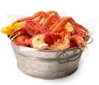 Joe's Crab Shack's Lobster Daddy Feast