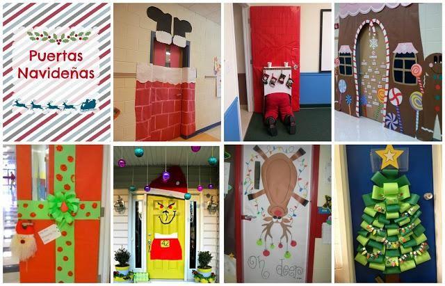 Recursos ideas para decorar y preparar el aula para - Como decorar mi salon ...