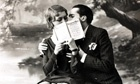 The best love poems: writers choose their favourites – interactive