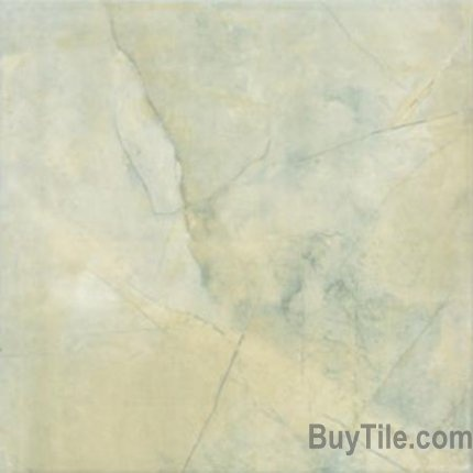 Buy Porcelain Tile Online - Alviano Verde $1.85 a sq ft 13x13 I am not a lover of the fake marble but am a lover of the soft subtle color in this one