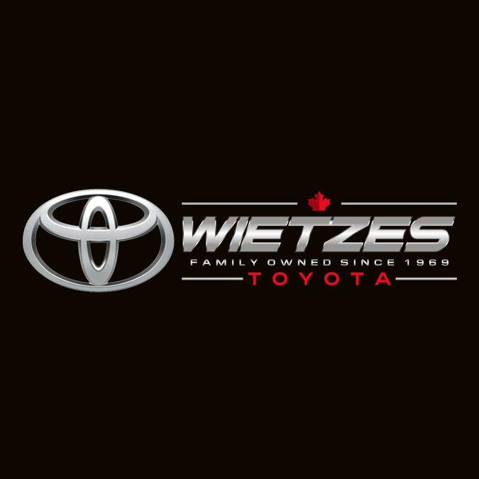 Design a new logo for established Toyota Dealership by *New Aimar Baniy*