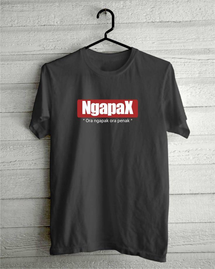 Ngapak Banyumasan,  Order Now https://www.facebook.com/ngecloth