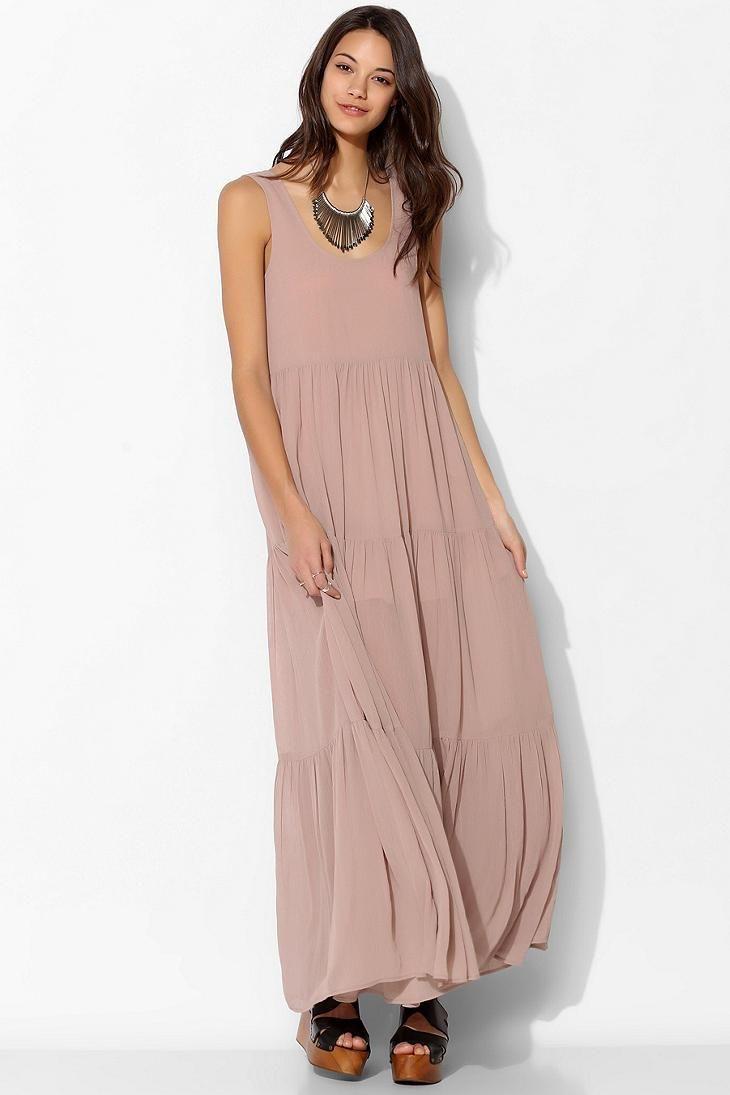 Mejores 148 imágenes de Maxi dresses en Pinterest   Vestidos bonitos ...