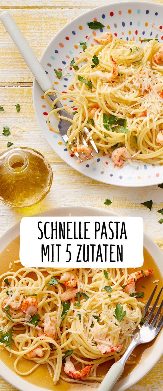 3dabd02495e4e3465d0363721b611dd9 - Schnelle Pasta Rezepte