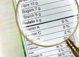 Label Ideal Untuk Produk Makanan
