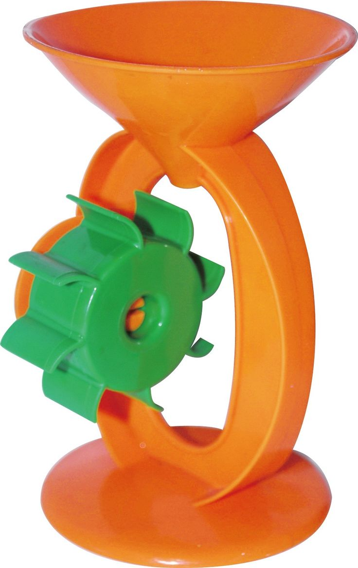 Freeplay Kids Water Wheel - Small