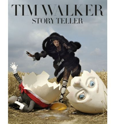 Tim Walker is one of the most visually exciting photographers of our time. This title showcases many of his images, his daydreams turned into photographs, dating from around the years of his career. It offers an overview of a career caught in mid-flow and reveals how much one man's singular vision has influenced contemporary tastes in fashion.