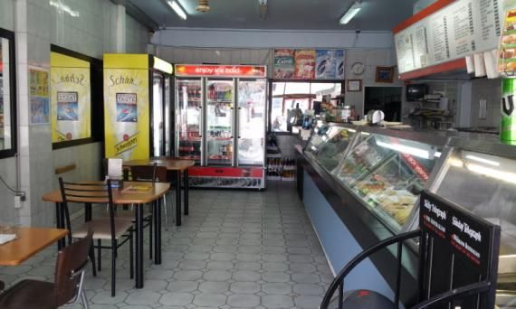 Takeaway Business For Sale in Seven Hills NSW | Take-away / Cafe, W 3 Bedrooms, Cheap Rent For Sale | $39900