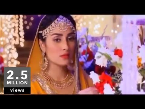 Mohabbat Tumse Nafrat Hai OST Video Song Rahat Fateh Ali Khan - YouTube