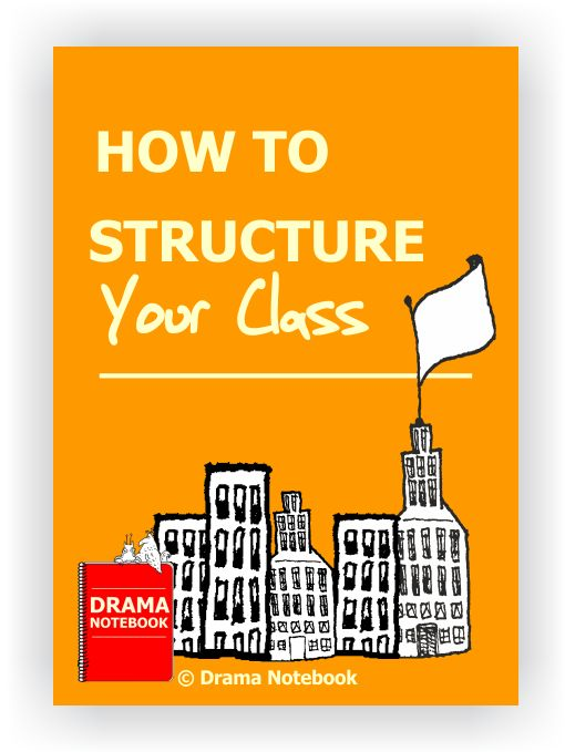 Teaching drama this year? Here is a four page tutorial that includes a sample workshop outline for a Beginning Acting class.