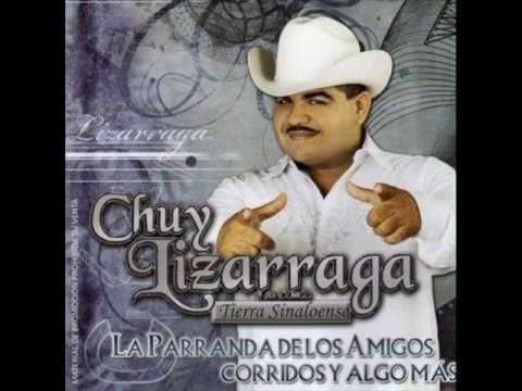 Chuy Lizarraga El Muchacho Alegre, El Cosalteco - YouTube