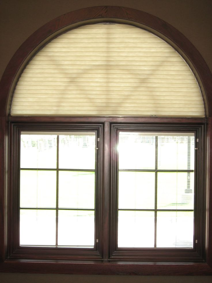 Fan Shaped Window Treatments Google Search Interior
