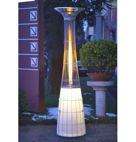 Lightfire Patio Heater By Alpina