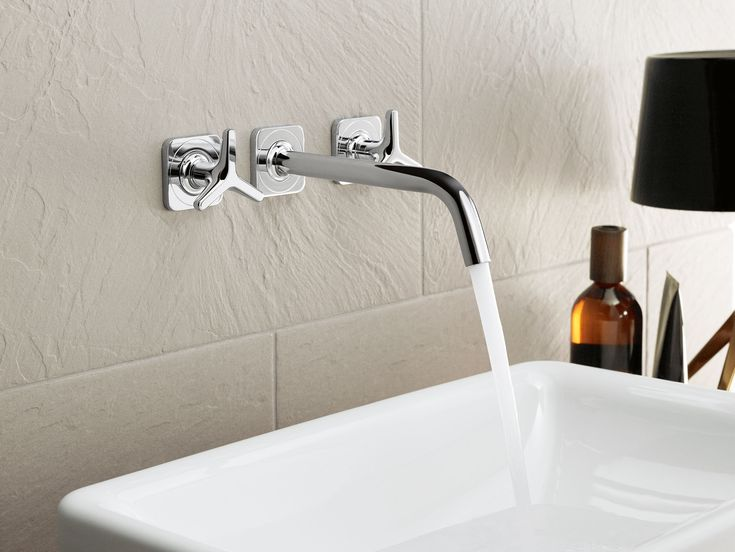 Axor Added A New Modern And Elegant Collection To Their Citterio M  Repertoire U2013 The Star Handle Bathroom Mixer Line.
