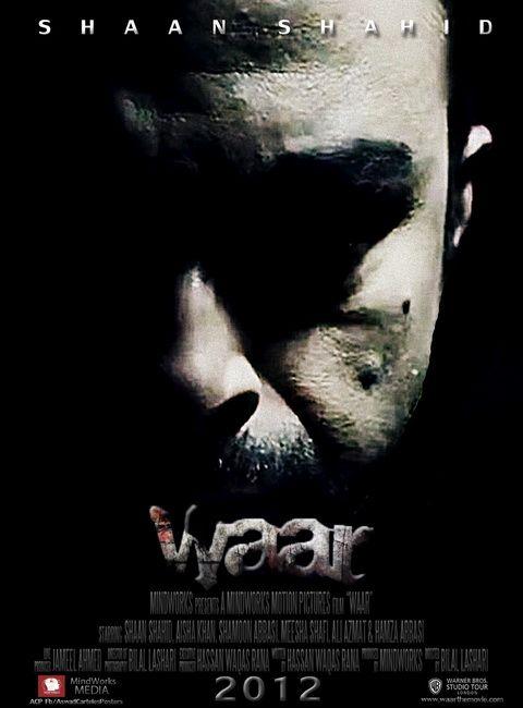 AndroidWorld: Waar Pakistani Movie Download