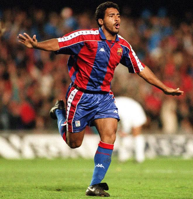 Romario... Magic!