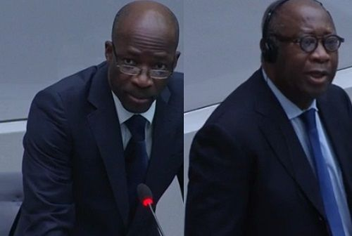 Procès Gbagbo et Blé Goudé : qui règle la facture ? :http://www.lementor.net/?p=21792