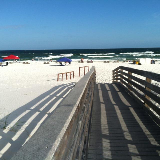 Orange Beach Alabama