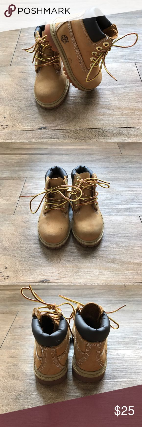 Baby Toddler Timberland Boots Timberlands Timberland Shoes Boots