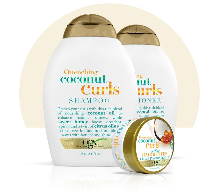 NEW for 2015! An island-inspired blend of coconut oil, sweet honey, and citrus oil creates a sweet escape for lackluster curls that want to bounce and shine like the sea. This formula blend helps to n