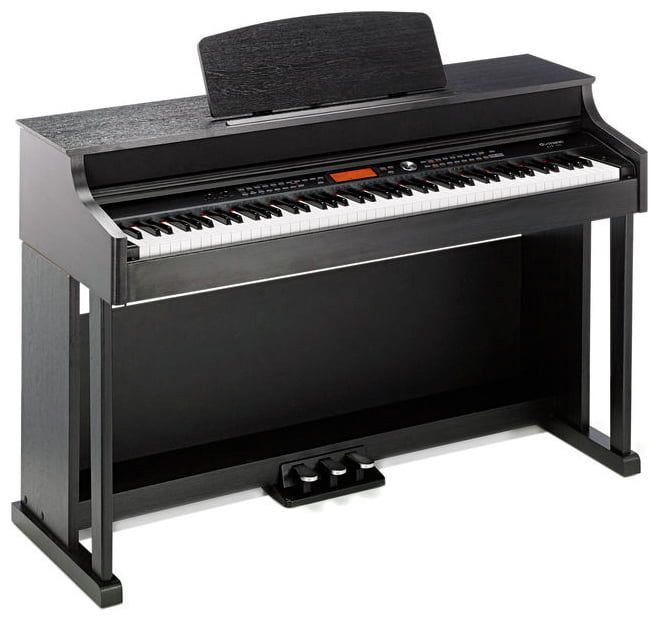 Thomann DP-95 B - Thomann www.thomann.de  #piano #keys #pianists #keybardists #keyboard #pianos #synth #synthesizer #digitalpiano #synthesizers #blackandwhite #blackwhite #stagepianos #stage #entertainerkeyboards #merch #band #orchestra #song #songs #makingmusic #sound #playlist #record #amazing #instrument #instruments #accessories #lifestyle #style #shopping #sound #gift #gifts #present #presents #giftsforhim #xmas #birthday #music #ideas #tips #great #party #fun #best #musician #musicians…