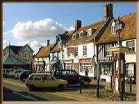 Mildenhall, England