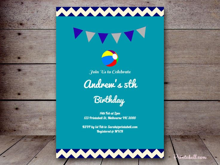 Kids Party Invitations – Printabell • Create #babyshowerideas4u #birthdayparty  #babyshowerdecorations  #bridalshower  #bridalshowerideas #babyshowergames #bridalshowergame  #bridalshowerfavors  #bridalshowercakes  #babyshowerfavors  #babyshowercakes