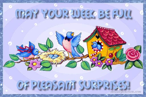 Great Week Week Picture Image Graphic:
