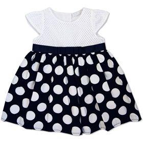 Vauvanvaatteet ja lastenvaatteet - Vauvan juhlamekko, pallot, 98-100 fiftaritytölle sopiva vaatetta kaivataan :)
