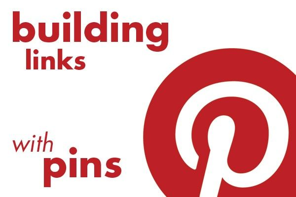 Pinterest marketing: social link building for search