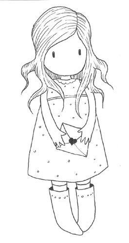 letter girl