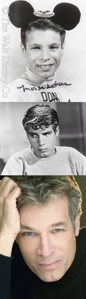 Don Louis Agrati (June 8, 1944 – June 27, 2012), better known as Don Grady, was an American composer, musician and actor. He was remembered both as one of Mickey Mouse's original Mouseketeers, and as Robbie Douglas, from My Three Sons. After My Three Sons ended in 1972, Grady pursued a musical career. His works included music for the Blake Edwards comedy film Switch, and the theme song for The Phil Donahue Show.