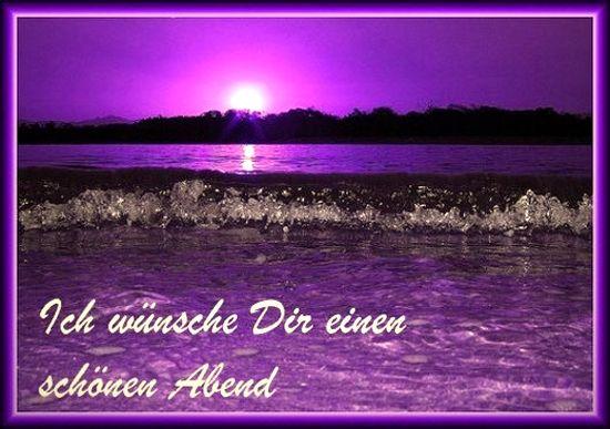 Schönen Abend und Gute Nacht :) http://patrickbuschl.com