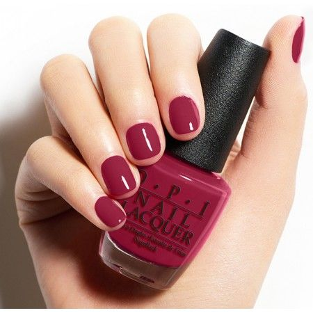 OPI BY POPULAR VOTE - Washington DC - Collections - Colour | OPI UK