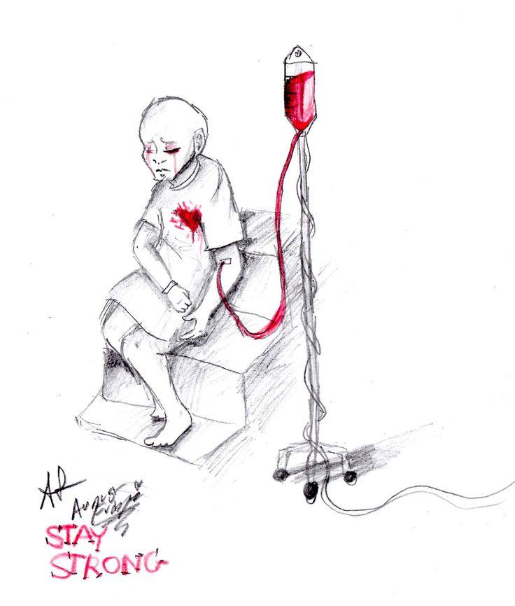 Cancer by Darkkitty2430.deviantart.com on @DeviantArt