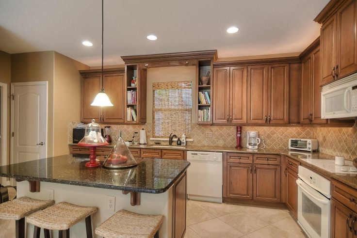 42 Inch Kitchen Cabinets 9 Foot Ceiling, 42 Inch Tall Unfinished Wall Cabinets