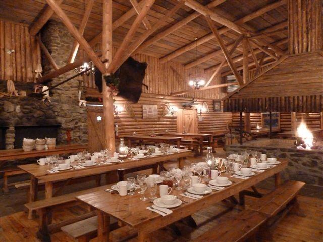 La Cabane à Pierre - Attraits et Activités - Cabanes à sucre - Frampton