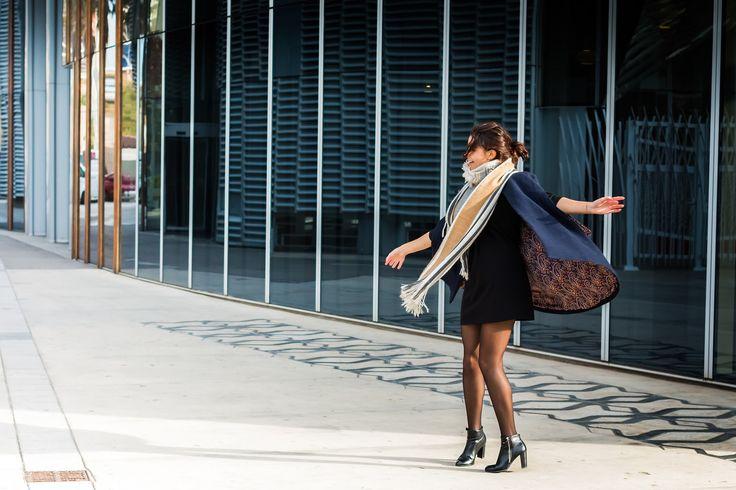 Tourne SafichoOw ! Tournge ! Article: http://wp.me/p5X6bu-A6 #safiavendome #blog #frenchblog #mode #barcelona