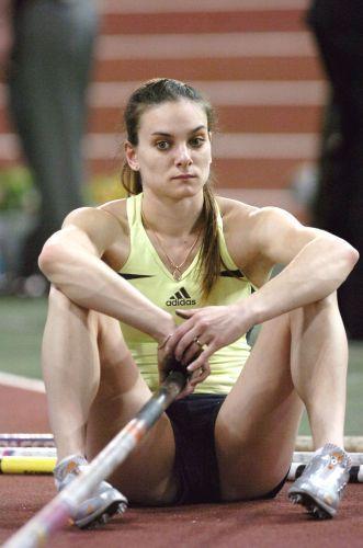 Resultado de imagem para yelena isinbayeva