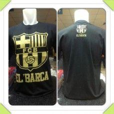 Glitter Barcelona / Rp 50,000