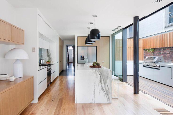 Bridport House by Matt Gibson Architecture + Design   HomeAdore
