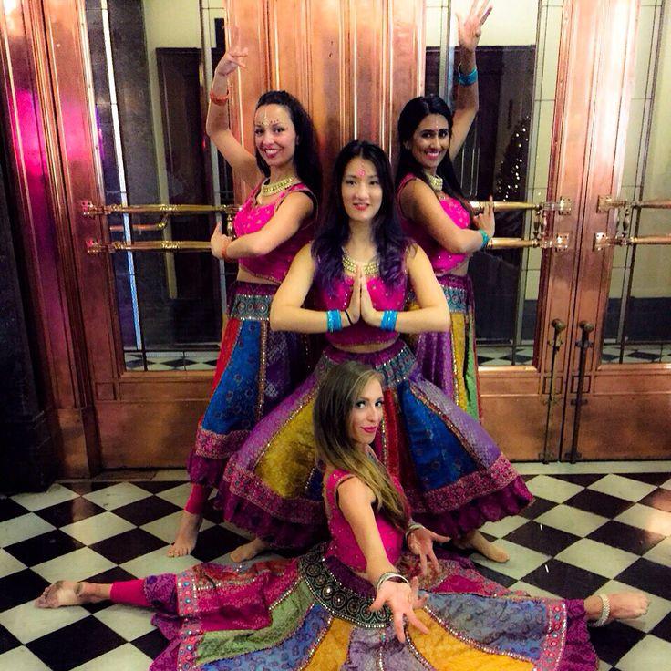 Our amazing sapphire dancers pose at a recent gig! www.sapphiredance.com.au