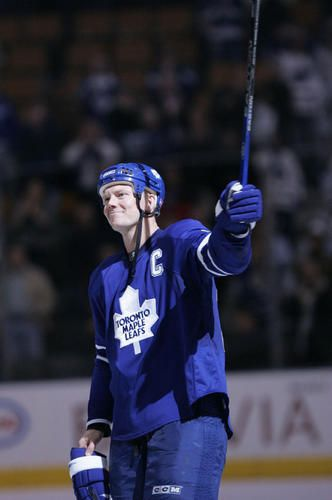 Hockey Hall of Fame: Mats Sundin's Maple Leafs legacy clearly defined #NHL #mapleleafs #sports
