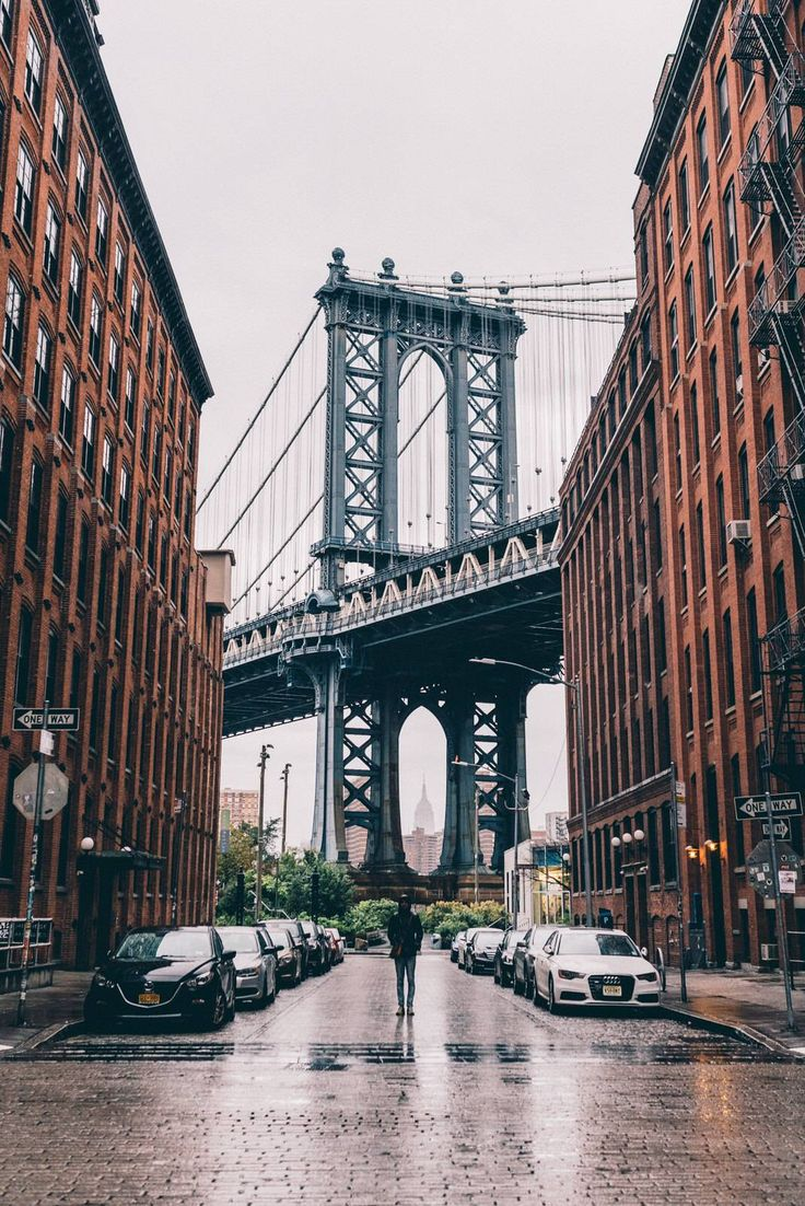 Visiter Brooklyn : de Williamsburg à Coney Island — City guide