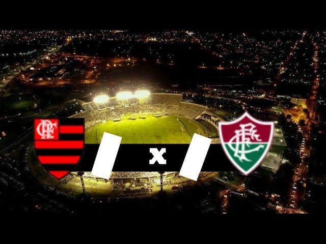 Title Com Imagens Flamengo X Fluminense